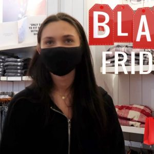 BLACK FRIDAY 2020 SHOPPING SPREE + SHOPPING HAUL! EMMA AND ELLIE
