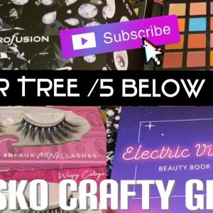 Dollar Tree/5 Below haul! Amazing finds ! #dollartree #5below #shopping #hauls #spree