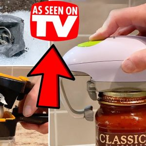 10 As Seen On TV Products You NEED Under $20!