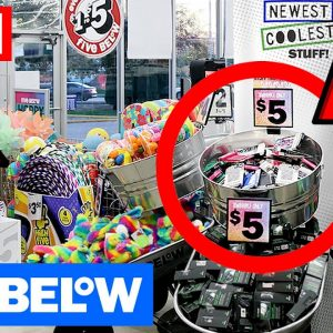 10 Things You SHOULD Be Buying at Five Below in 2021