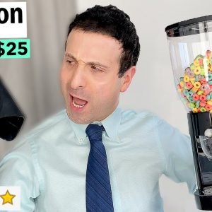 10 NEW Amazon Products You NEED Under $25!
