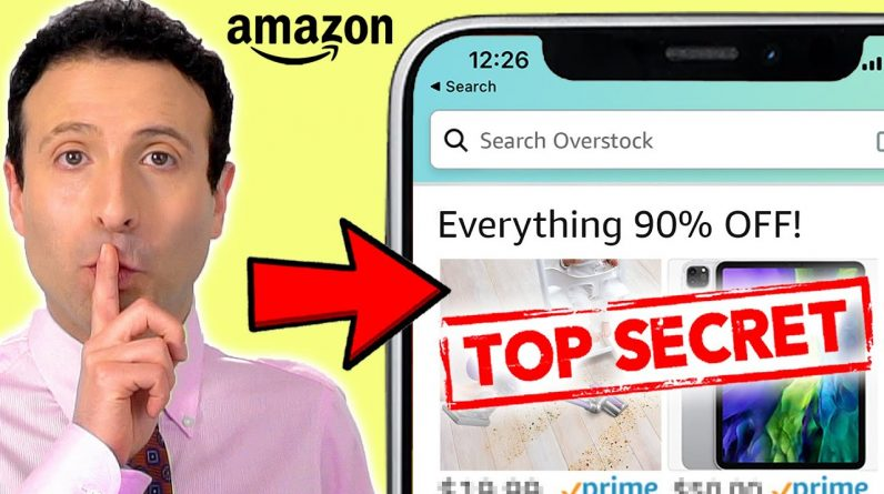 10 NEW Amazon SHOPPING SECRETS That Will Save You Money!