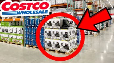 10 NEW Costco Deals You NEED To Buy in April 2021