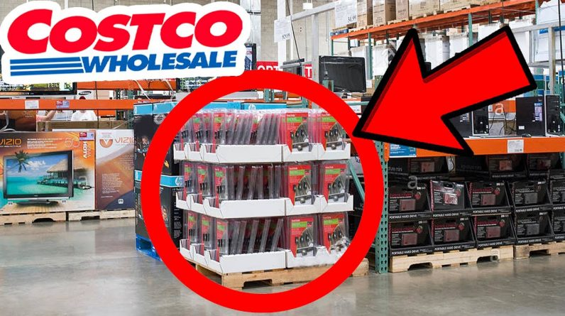10 Things You SHOULD Be Buying at Costco in April 2021