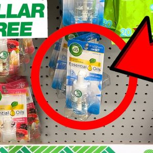 10 Things You SHOULD Be Buying at Dollar Tree in April 2021