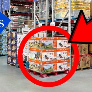 10 Things You SHOULD Be Buying at Sam's Club in April 2021