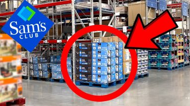 10 NEW Sam's Club Deals You NEED To Buy in May 2021