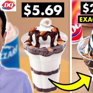 10 NEW Summer Fast Food SECRETS That Will Save You Money!