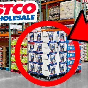 10 Things You SHOULD Be Buying at Costco in May 2021