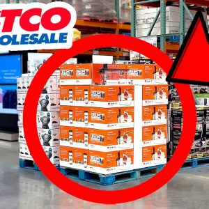 10 Things You SHOULD Be Buying at Costco in June 2021