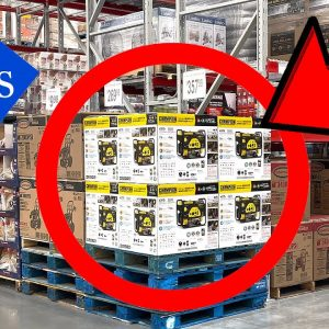 10 Things You SHOULD Be Buying at Sam's Club in June 2021