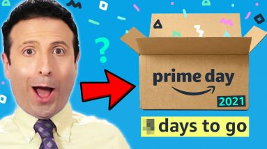 When is Amazon Prime Day 2021 and What You NEED To KNOW!