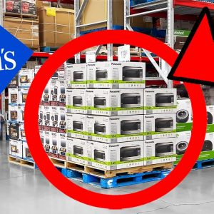 10 NEW Sam's Club Deals You NEED To Buy in July 2021