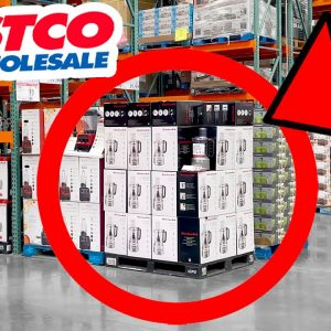 10 Things You SHOULD Be Buying at Costco in July 2021
