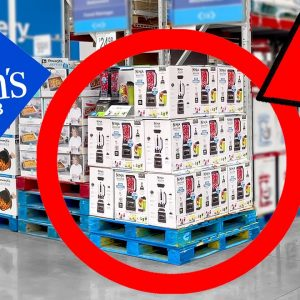 10 NEW Sam's Club Deals You NEED To Buy in August 2021