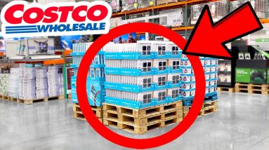 10 Things You SHOULD Be Buying at Costco in August 2021