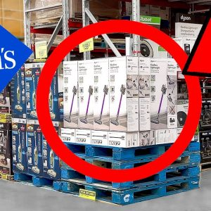 10 Things You SHOULD Be Buying at Sam's Club in August 2021