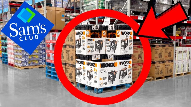 10 NEW Sam's Club Deals You NEED To Buy in September 2021