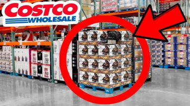 10 Things You SHOULD Be Buying at Costco in September 2021