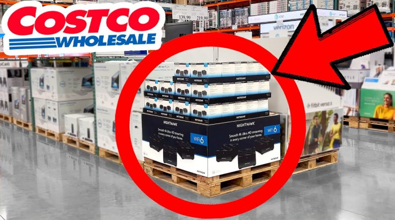 10 Things You SHOULD Be Buying at Costco in October 2021